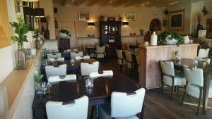 Restaurant-Topido