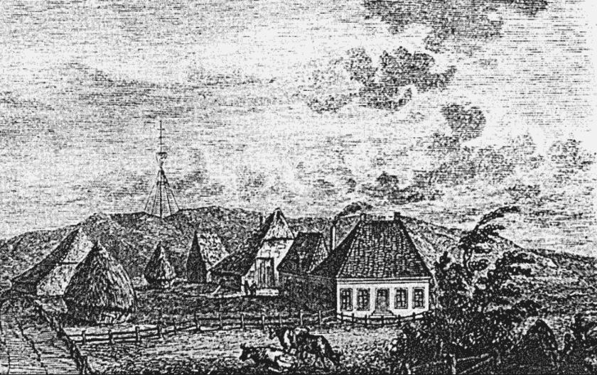 Stengweg
